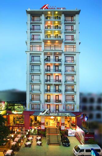 Asia Hotel, Huế