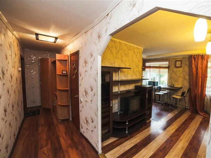 Kvartira69 Apartment, Tver'