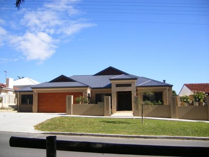 Santa Maria Executive Suites B&B - Fremantle, Fremantle