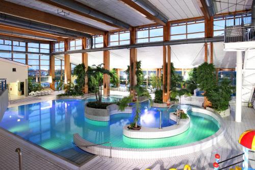 Precise Resort Rugen & SPLASH Erlebniswelt, Vorpommern-Rügen