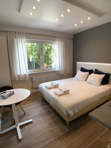 Aramis Studio Hotel, Luxembourg