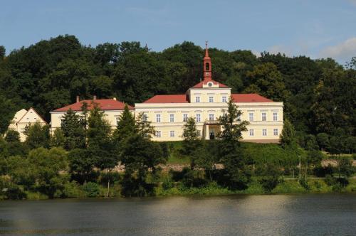 Penzion Zamek Rozsochatec, Havlíčkův Brod