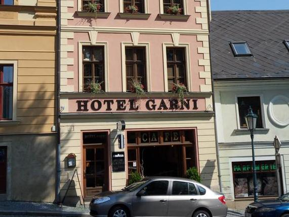 Hotel Garni Na Havlicku, Kutná Hora