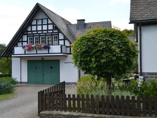 Ferienhaus Feldmann, Hochsauerlandkreis