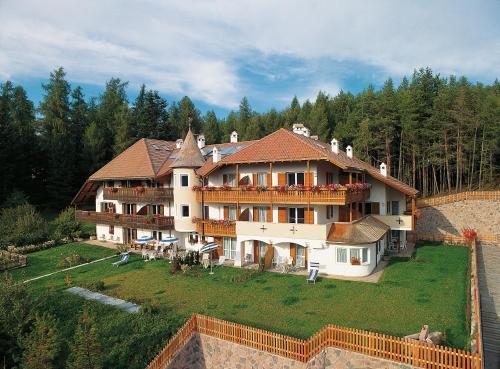 Residence Wolfgang, Bolzano