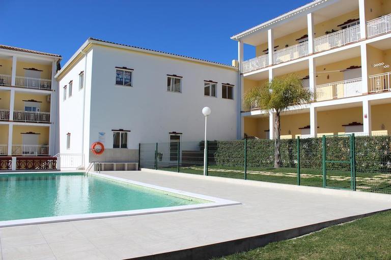 Apartamentos Dom Fernando, Loulé