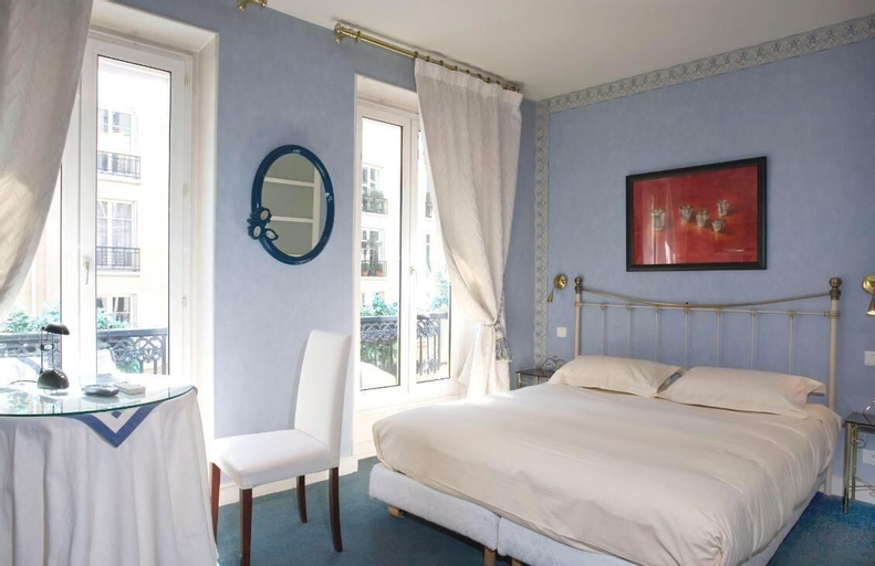 Hotel Atlantis Saint Germain des Pres, Paris
