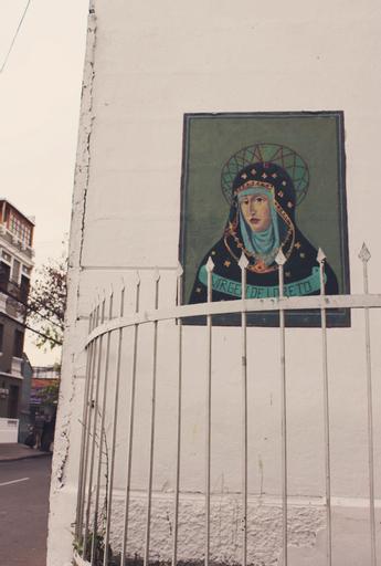 Casa Mosaico, Santiago