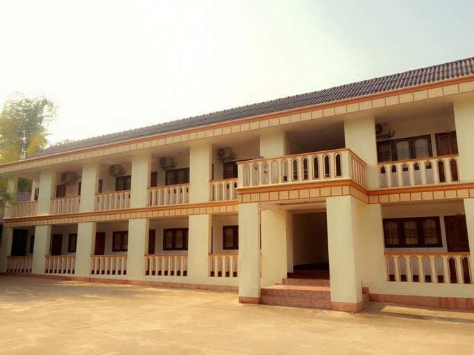 Sensamlan Hotel, Thakhek