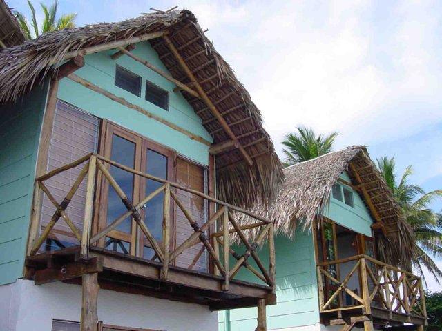 Los Cobanos Village Lodge, Acajutla