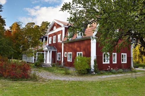 Red Haven Cottage, Västervik