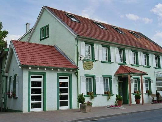 Das kleine Landhaus, Bad Kreuznach