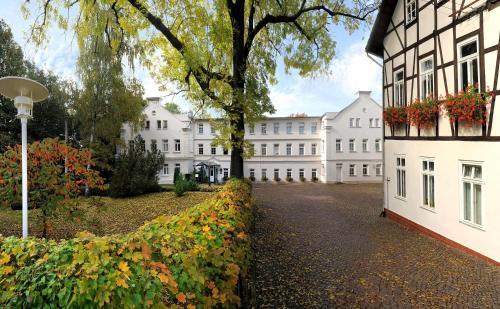 Hotel Meyer, Zwickau