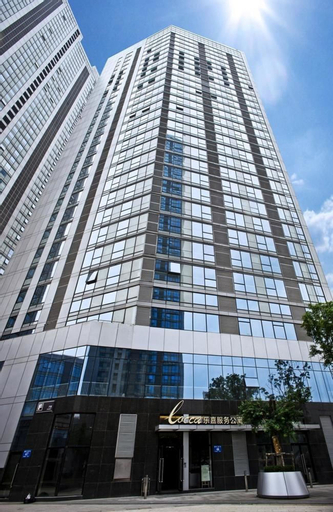 Locca Service Apartment, Dalian