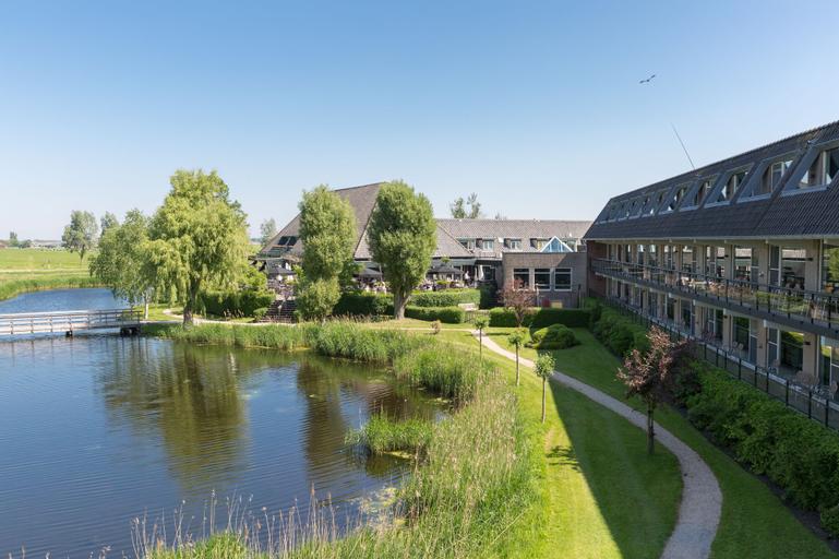 Van der Valk Hotel Volendam, Edam-Volendam