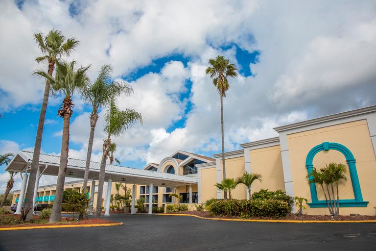 Clarion Hotel Orlando Airport, Orange