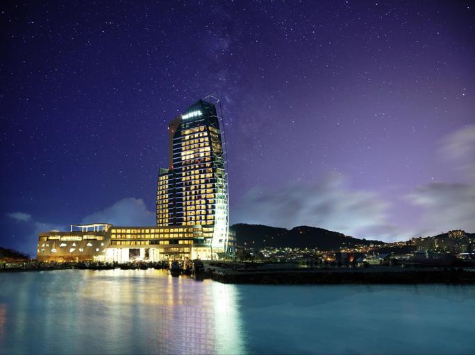 Sono Calm Yeosu (formerly The MVL Hotel Yeosu), Yeosu