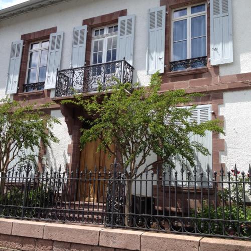 La Villa Esponda, Pyrénées-Atlantiques