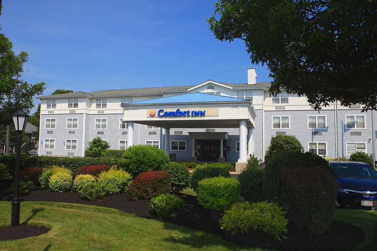 Holiday Inn Express Plymouth, Plymouth