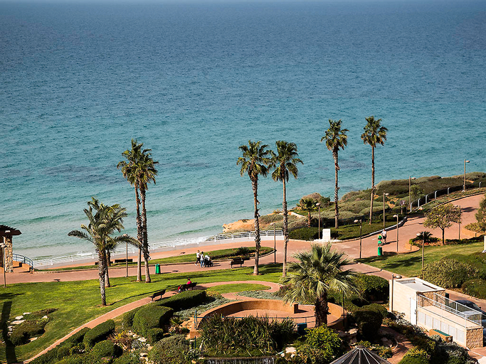 David Tower Hotel Netanya - MGallery,