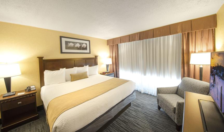 Best Western Plus Rockville Hotel & Suites, Montgomery