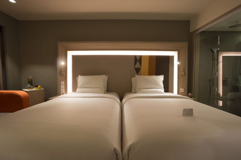 Novotel Manila Araneta City Hotel, Quezon City