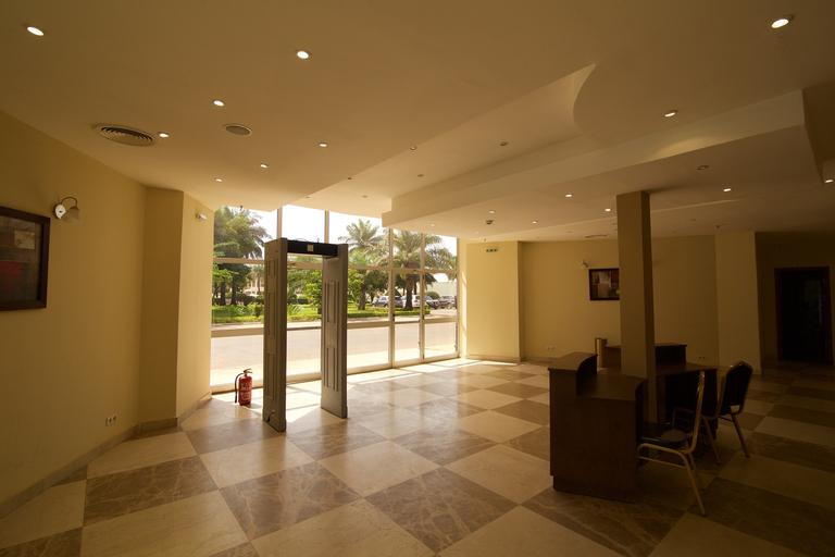 Ledger Plaza Bissau Hotel, Bissau