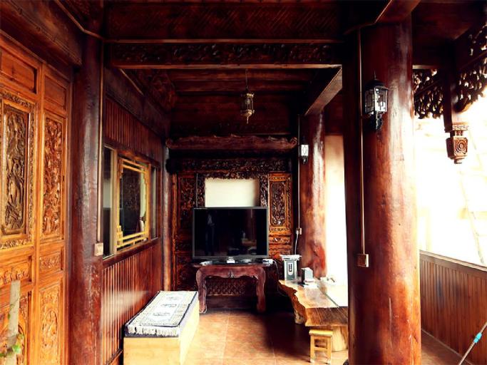 Shangri-La Home Inn, Dêqên Tibetan