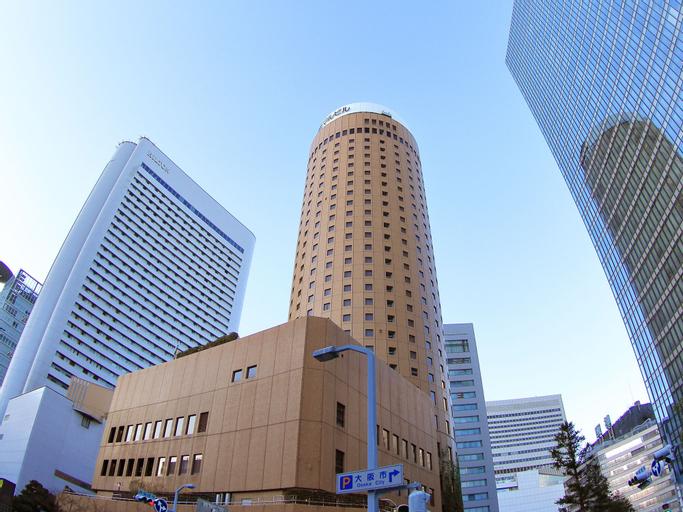 Osaka Dai-ichi Hotel, Osaka