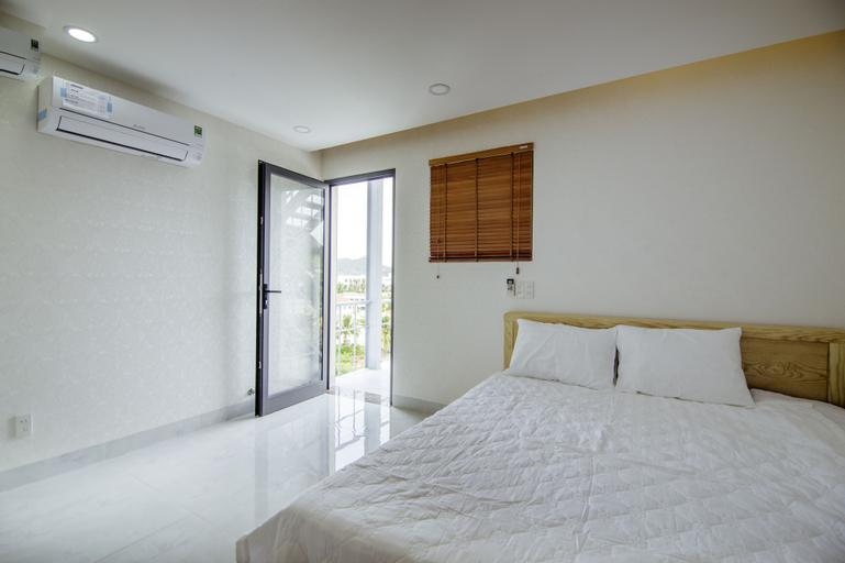 Thien Long Apartment, Nha Trang