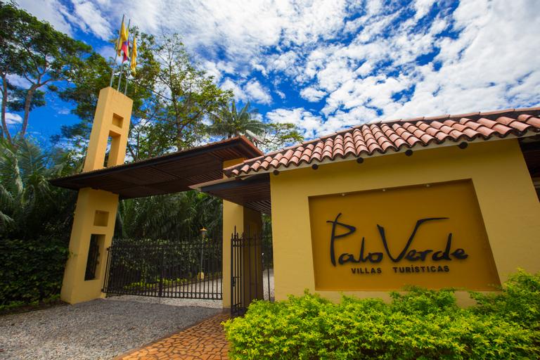 Paloverde Villas Campestres, Villavicencio