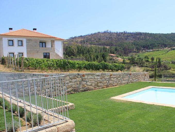 Quinta de Fiaes, Alijó