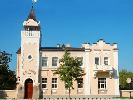 Villa Ksenija, Daugavpils