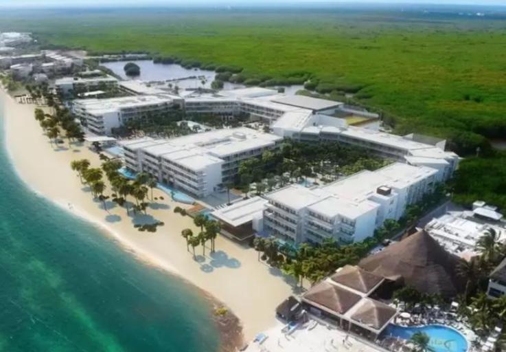 Breathless Riviera Cancun Resort & Spa, Benito Juárez