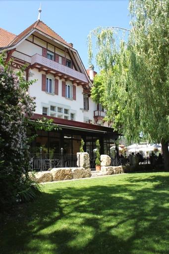 Hotel Restaurant L'Acacia, La Sarine