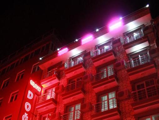 Grand Dogan Hotel, Balışeyh