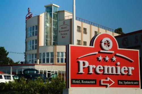 Hotel Premier Botosani, Botosani