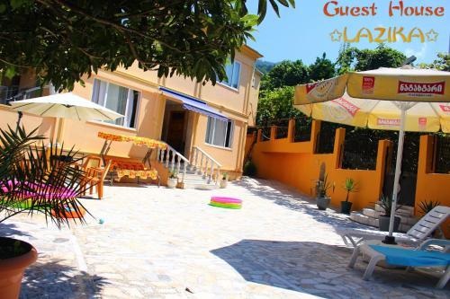 Guest House Lazika, Hopa