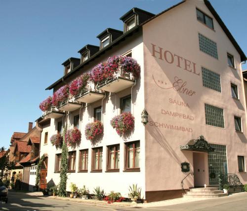 Hotel Ebner, Rhön-Grabfeld
