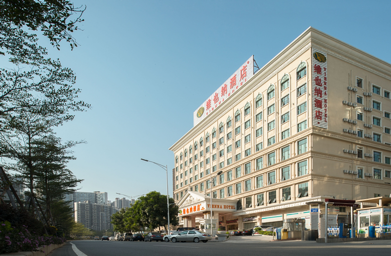 ViennaHotel Shenzhen Longhua South Renmin Road, Shenzhen