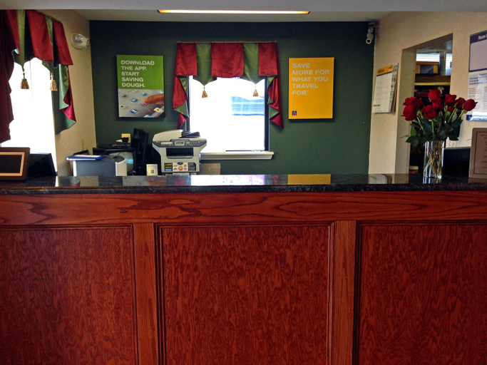 Motel 6 Annapolis, Anne Arundel