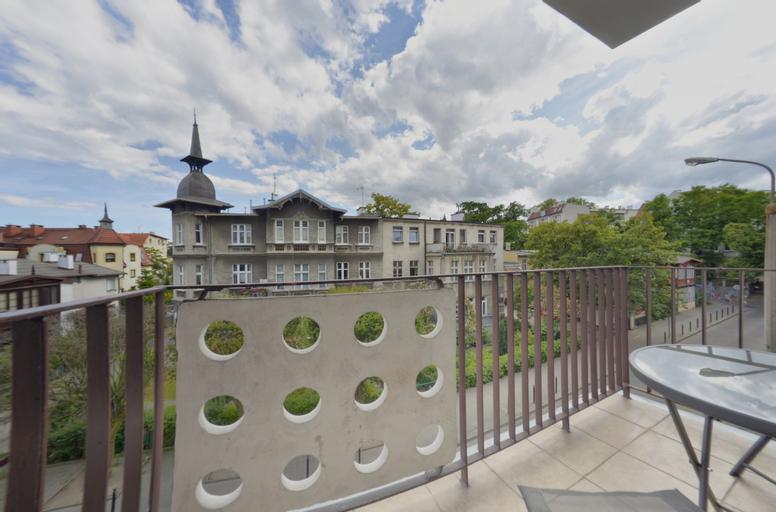 Dom &House Apartments Monte Cassino - Pulaskiego, Sopot