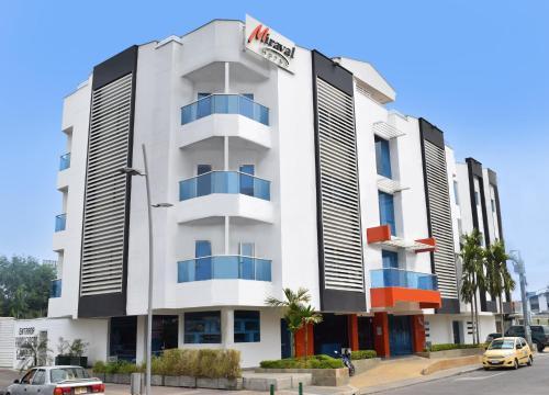 Hotel Miraval Monteria, Montería
