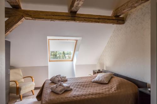 Dagen Haus Guesthouse, Käina