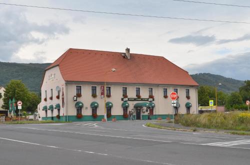 Motorest Penzion na Bojisti, Teplice