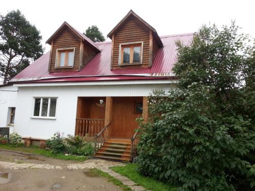 Guest House in Utulik on Baikal, Slyudyanskiy rayon