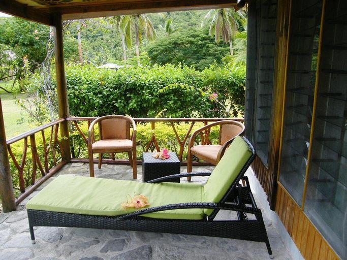 Botaira Resort, Ba