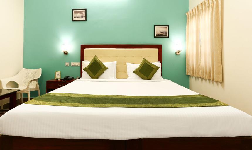 Treebo Trend Grace Inn White Town, Puducherry
