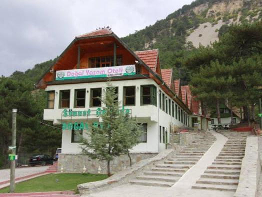 Sunnet Golu Hotel, Göynük
