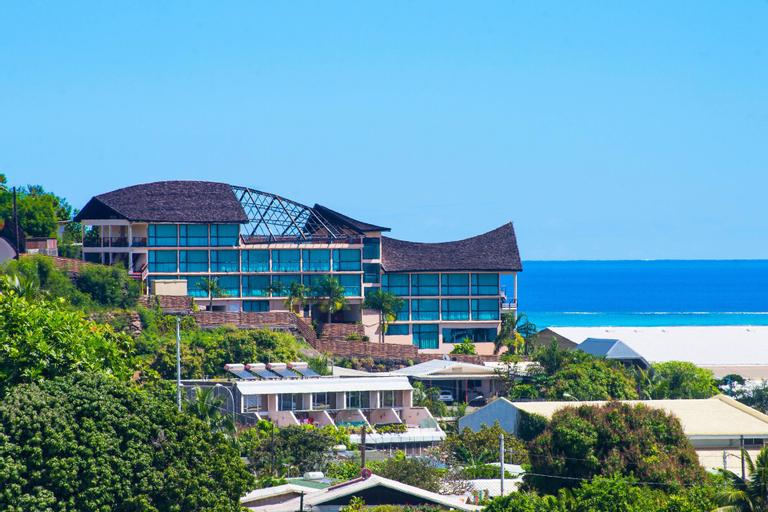 Tahiti Airport Motel,
